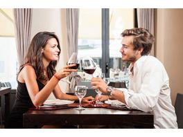 Romantisches Dinner mit Weinverkostung in München für 2
