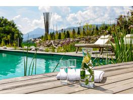 Wellnesstage im Berchtesgadener Land für 2