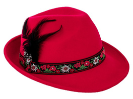 Hut - Red Hat