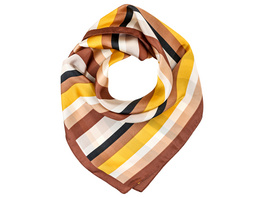 Bandana - Autumn Stripes