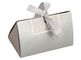 Geschenkbox - Konfetti Box