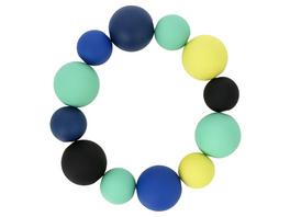 Armband - Multicolour Bracelet