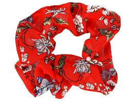 Zopfgummi - Red Flower