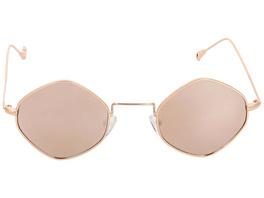 Sonnenbrille - Modern Rosé