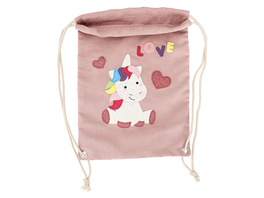 Rucksack - Lovely Unicorn