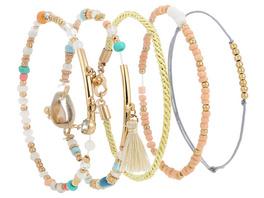 Armband-Set - Colorful Bay