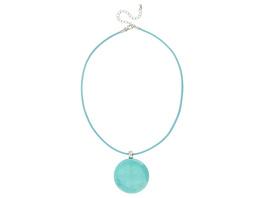 Kette - Turquoise Moon