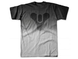Destiny 2 - T-Shirt Tricorn (Größe L)