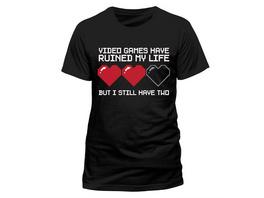 CID Originals - T-Shirt CID Life (Größe S)