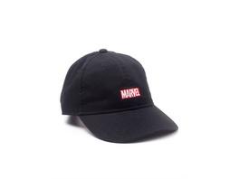 Marvel - Cappy Logo Dad