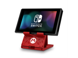 Nintendo Switch - HORI Mario Playstand