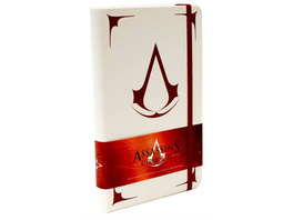 Assassin's Creed - Notizbuch Logo