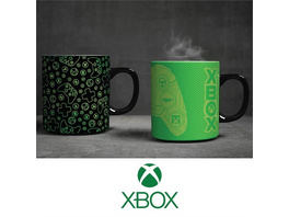 Xbox One - Thermo-Effekt Tasse