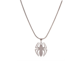 Marvel Spider-Man - Halskette Logo