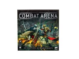 Warhammer 40.000 - Brettspiel Combat Arena