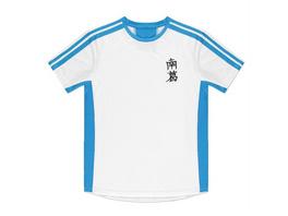 Captain Tsubasa - Trikot (Größe M)