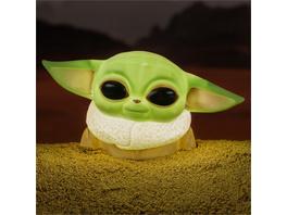 Star Wars: The Mandalorian - Lampe The Child
