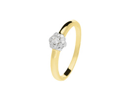 Ring Diamant
