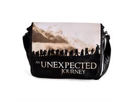 Der Hobbit - Unexpected Journey College Tasche