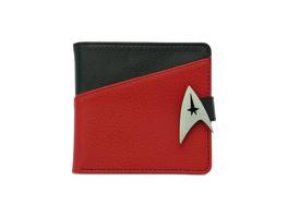 Star Trek - Commander Geldbörse