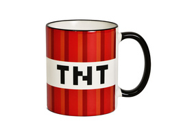 TNT Tasse für Minecraft Fans