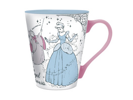 Cinderella - Royal Ball Tasse