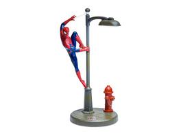 Spider-Man Tischlampe