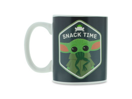 The Child Snack Time Thermoeffekt Tasse - Star Wars The Mandalorian