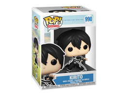Sword Art Online - Kirito Funko Pop Figur