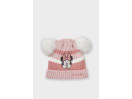 Minnie Maus - Baby-Mütze