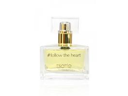 Parfüms JOANNA KRUPA follow the heart