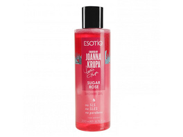 Gel Sugar Rose by Joanna Krupa