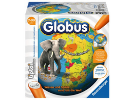 Ravensburger tiptoi® Interaktiver Globus