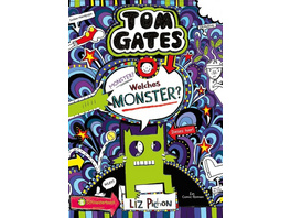 Tom Gates, Band 15