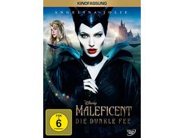 Maleficent - Die dunkle Fee  (Kinofassung)