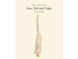 Ente, Tod und Tulpe