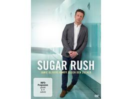 Sugar Rush - Jamie Olivers Kampf gegen den Zucker