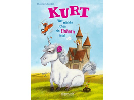 Kurt - wer möchte schon Einhorn sein?