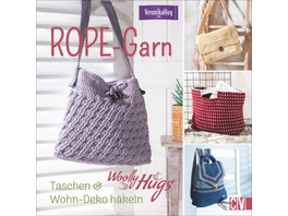 Woolly Hugs ROPE-Garn