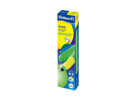 Pelikan Tintenroller Twist R457 Neon Grün