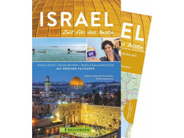 Israel - Zeit für das Beste