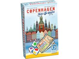 Copenhagen Roll & Write