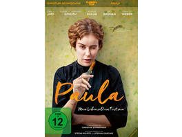 Paula - Mein Leben soll ein Fest sein